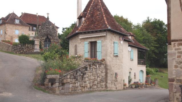 Visitar Curemonte